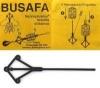 TECHNO BUSAFA 2 DB/CSG