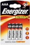ENERGIZER ULTRA +AAA ELEM